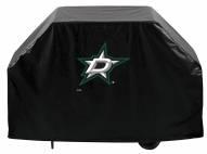 Dallas Stars Logo Grill Cover
