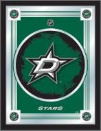 Dallas Stars Logo Mirror