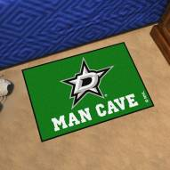 Dallas Stars Man Cave Starter Mat