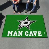 Dallas Stars Man Cave Ulti-Mat Rug