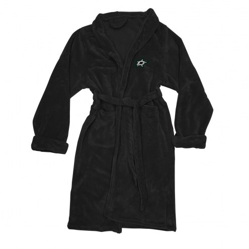 Dallas Stars Men's Bathrobe