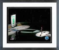 Dallas Stars Mike Modano Jersey Retirement Framed Photo
