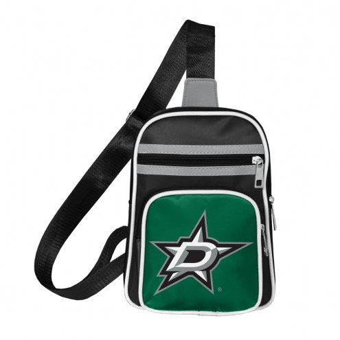 Dallas Stars Mini Cross Sling Bag