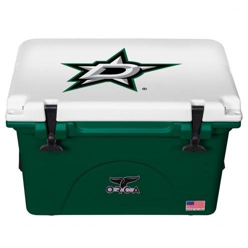 Dallas Stars ORCA 40 Quart Cooler