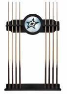 Dallas Stars Pool Cue Rack