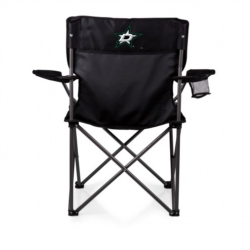 Dallas Stars PTZ Camping Chair