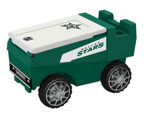 Dallas Stars Remote Control Zamboni Cooler