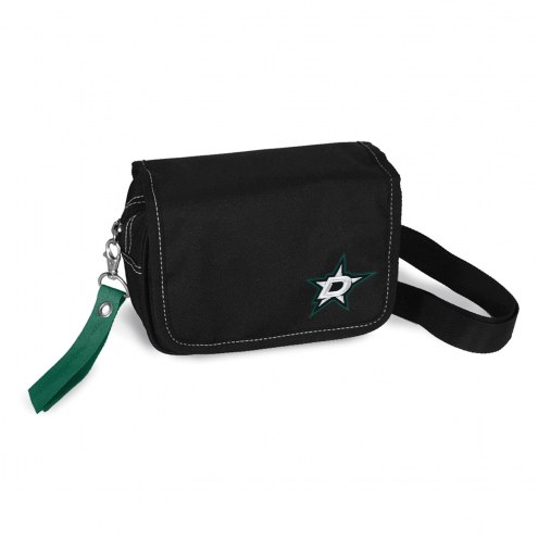 Dallas Stars Ribbon Waist Pack Purse