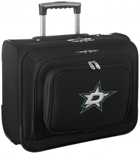 Dallas Stars Rolling Laptop Overnighter Bag