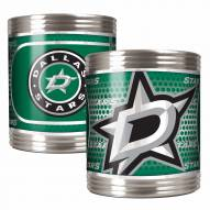 Dallas Stars Stainless Steel Hi-Def Coozie Set