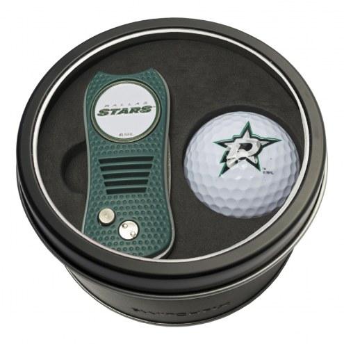 Dallas Stars Switchfix Golf Divot Tool & Ball