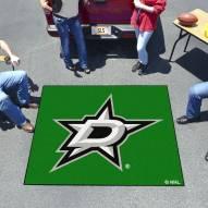 Dallas Stars Tailgate Mat
