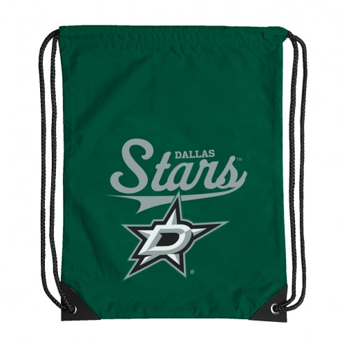Dallas Stars Team Spirit Backsack