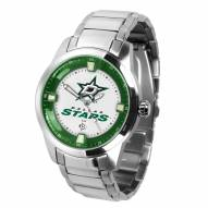 Dallas Stars Titan Steel Men's Watch