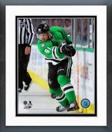 Dallas Stars Tyler Seguin Action Framed Photo