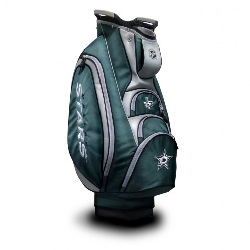 Dallas Stars Victory Golf Cart Bag