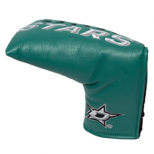Dallas Stars Vintage Golf Blade Putter Cover