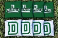 Dartmouth Big Green Cornhole Bag Set