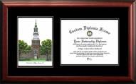 Dartmouth Big Green Diplomate Diploma Frame