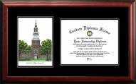 Dartmouth Big Green Diplomate Diploma Frame