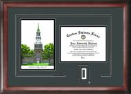 Dartmouth Big Green Spirit Graduate Diploma Frame