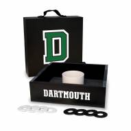 Dartmouth Big Green Washer Toss Game Set