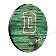 Dartmouth Big Green Weathered Design Hook & Ring Game