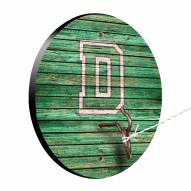 Dartmouth Big Green Weathered Design Hook & Ring Game