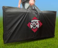 Davidson Wildcats Cornhole Carry Case