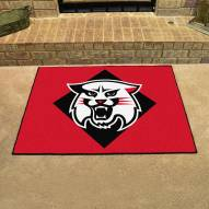 Davidson Wildcats All-Star Mat