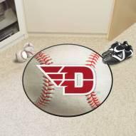 Dayton Flyers Baseball Rug