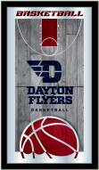 Dayton Flyers Basketball Mirror