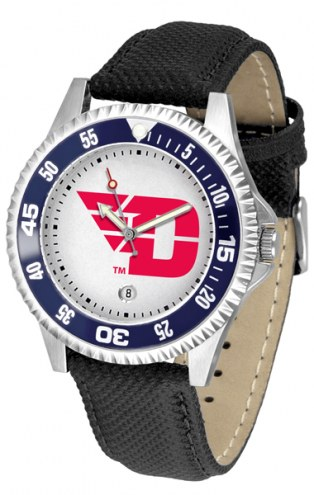 Dayton Flyers Competitor Men's Watch