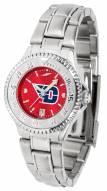 Dayton Flyers Competitor Steel AnoChrome Women's Watch