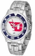 Dayton Flyers Competitor Steel Men's Watch
