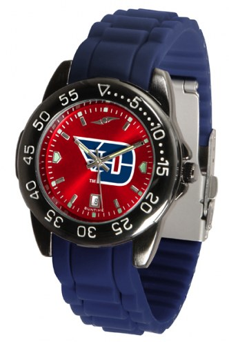 Dayton Flyers FantomSport AC AnoChrome Men's Watch