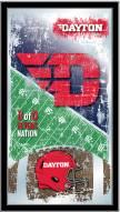 Dayton Flyers Football Mirror