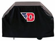 Dayton Flyers Logo Grill Cover