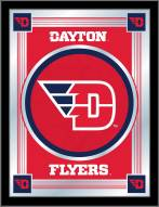 Dayton Flyers Logo Mirror