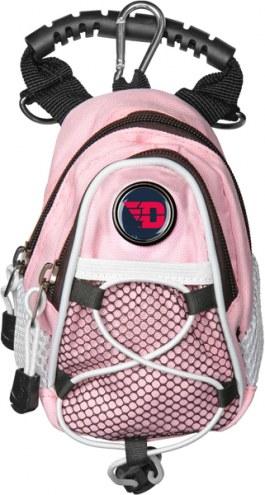Dayton Flyers Pink Mini Day Pack