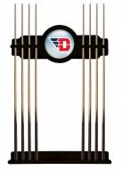 Dayton Flyers Pool Cue Rack