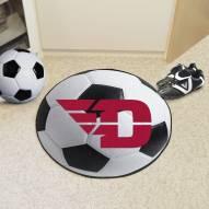 Dayton Flyers Soccer Ball Mat
