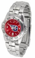 Dayton Flyers Sport Steel AnoChrome Women's Watch
