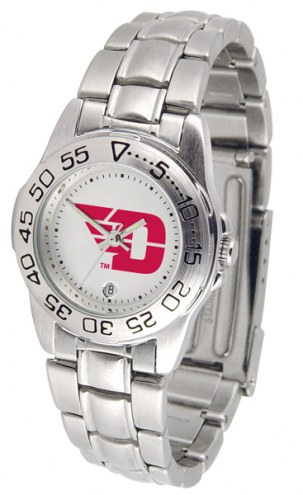 Dayton Flyers Sport Steel Women's Watch