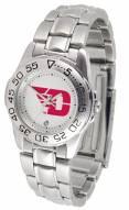 Dayton Flyers Sport Steel Women's Watch