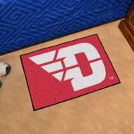 Dayton Flyers Starter Rug