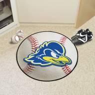 Delaware Blue Hens Baseball Rug