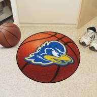 Delaware Blue Hens Basketball Mat