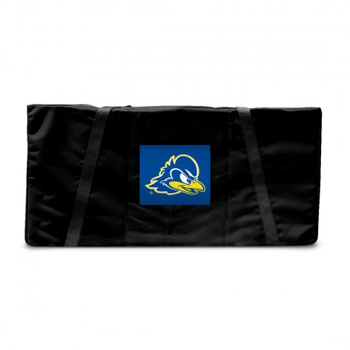 Delaware Blue Hens Cornhole Carrying Case