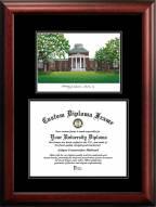Delaware Blue Hens Diplomate Diploma Frame